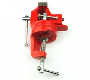 "Mini Swivel Base Rotate 360 Table Vice 50mm 2"" Jaw Work Bench Clamp.  H4063"